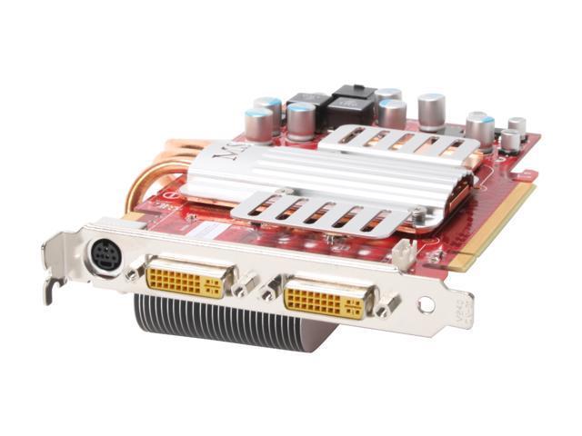 MSI GeForce 8600 GTS DirectX 10 NX8600GTS-T2D256EZ HD Video Card