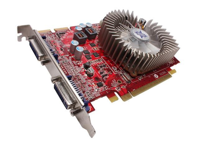MSI Radeon HD 4670 DirectX 10.1 R4670-2D512 512MB 128-Bit GDDR3 PCI Express 2.0 x16 HDCP Ready CrossFireX Support Video Card