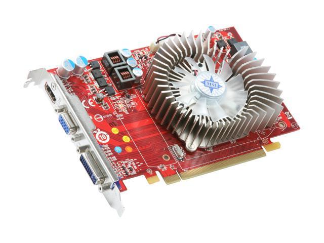 MSI Radeon HD 4670 DirectX 10.1 R4670-MD1G 1GB 128-Bit GDDR3 PCI Express 2.0 x16 HDCP Ready Video Card