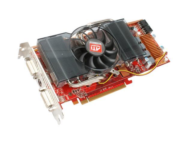 VisionTek Radeon HD 4870 DirectX 10.1 900244 Video Card
