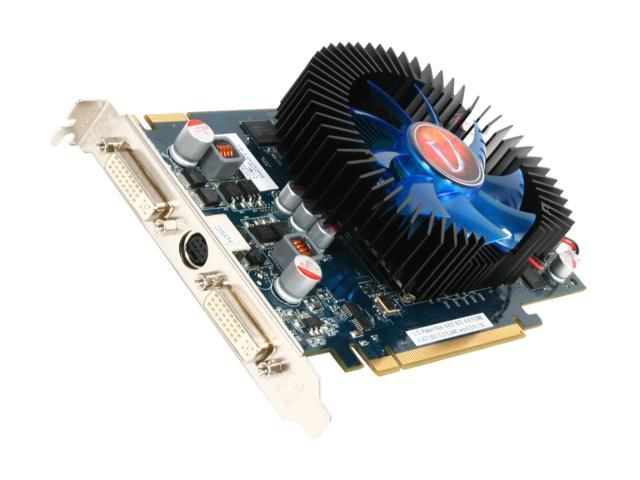 VisionTek Radeon HD 4850 DirectX 10.1 900329 512MB 256-Bit GDDR3 PCI Express 2.0 x16 HDCP Ready CrossFireX Support Video Card