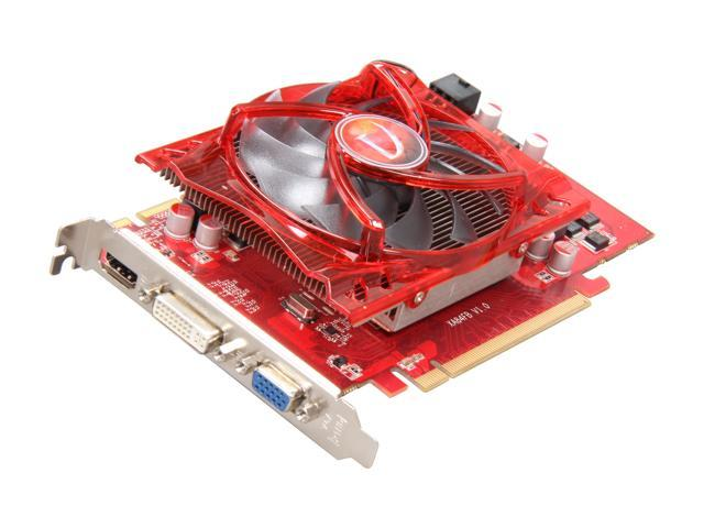 VisionTek Radeon HD 6770 DirectX 11 900368 Video Card