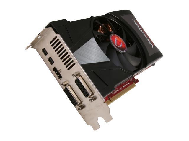 VisionTek Radeon HD 6870 DirectX 11 400715 Video Card