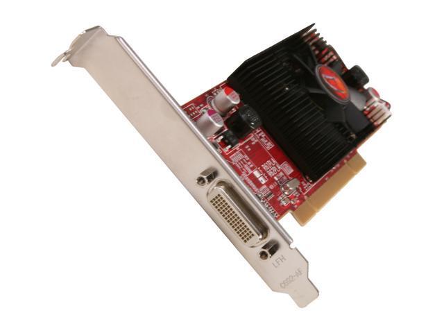 VisionTek Radeon HD 3450 400527 512MB PCI Video Card