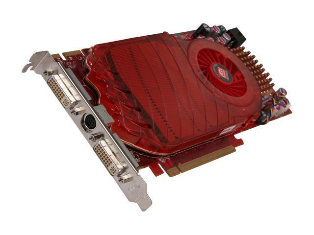 VisionTek Radeon HD 4850 DirectX 10.1 400407 Video Card
