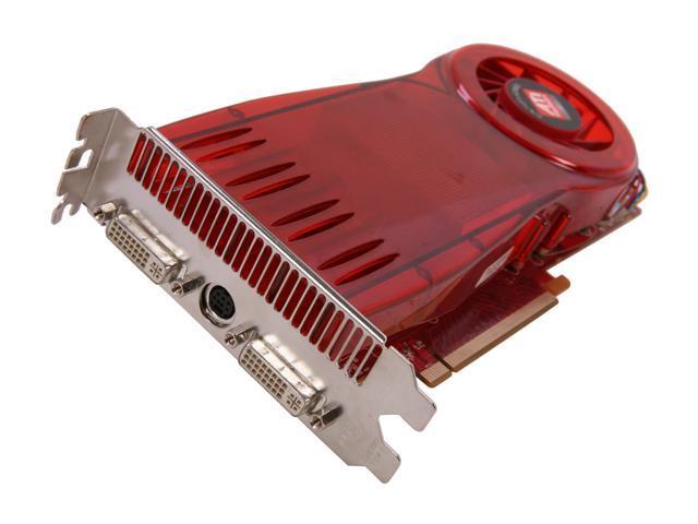 VisionTek Radeon HD 3870 400317 Video Card