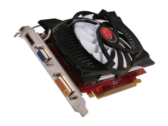 VisionTek Radeon HD 4670 DirectX 10.1 400623 1GB DDR3 PCI Express 2.0 x16 HDCP Ready Video Card