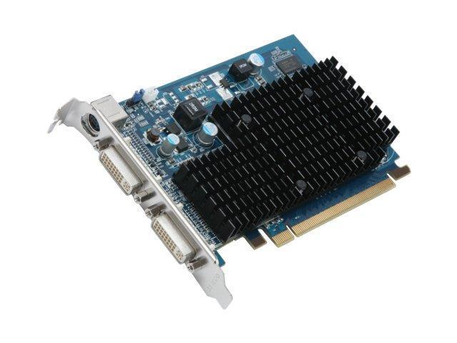 EVGA GeForce 6800 DirectX 9 128-A8-N343-RX 128MB 256-Bit DDR AGP 4X/8X Video Card