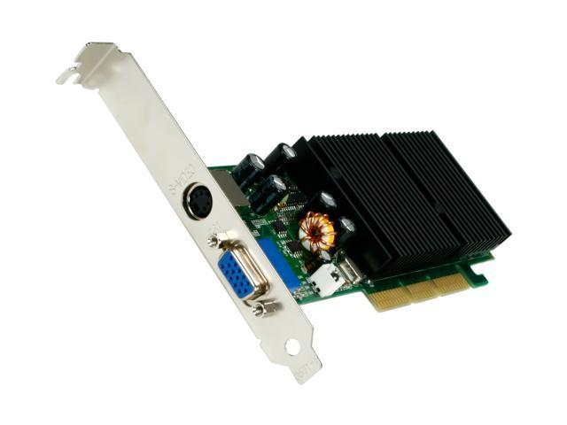 EVGA - Product Specs - e-GeForce FX MB DDR