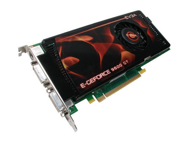 XFX GeForce 9800 GTX Black Edition OR EVGA GeForce GTS 250 Superclocked