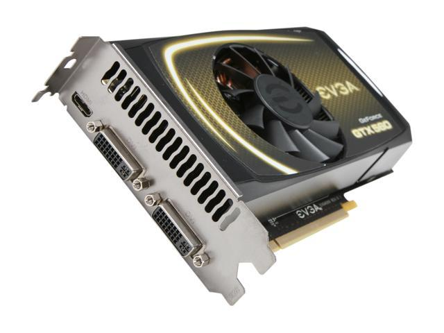 EVGA GeForce GTX 500 SuperClocked GeForce GTX 560 (Fermi) DirectX 11 01G-P3-1461-KR Video Card