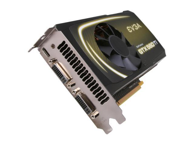 EVGA GeForce GTX 560 Ti (Fermi) DirectX 11 02G-P3-1568-RX Video Card