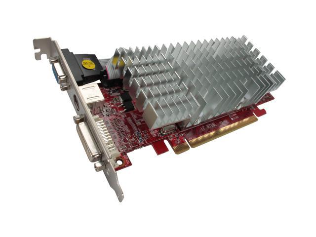 PowerColor Radeon HD 4350 DirectX 10.1 AX4350 256MD2-S Video Card