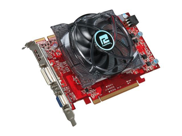 PowerColor HD 5000 Radeon HD 5750 DirectX 11 AX5750 1GBD5-H 1GB 128-Bit DDR5 PCI Express 2.1 x16 HDCP Ready CrossFireX Support Video Card