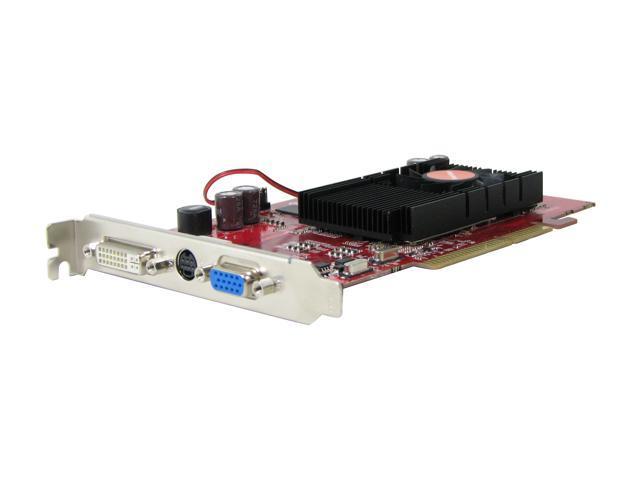 POWERCOLOR X1600PRO 512MB AGP Radeon X1600PRO 512MB 128-bit GDDR2 AGP 4X/8X Video Card