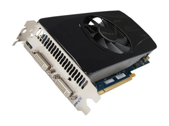 PNY GeForce GTX 560 (Fermi) DirectX 11 VCGGTX560XPB Video Card