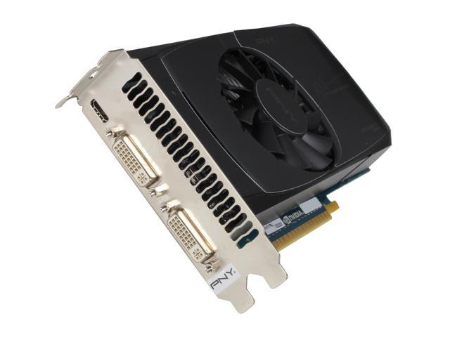 PNY GeForce GTX 550 Ti (Fermi) DirectX 11 RVCGGTX550TXXB 1GB DDR5 PCI Express 2.0 x16 HDCP Ready SLI Support Video Card