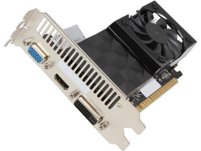 PNY GT 600 GeForce GT 640 DirectX 11 VCGGT640XPB 1GB 128-Bit DDR3 PCI Express 3.0 x16 HDCP Ready Plug-in Card Video Card