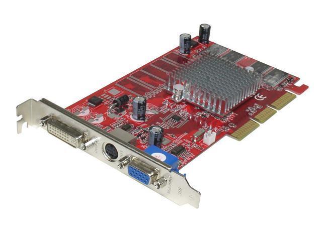 AOpen GeForce MX4000 DirectX 7 MX4000-DV128 Video Card
