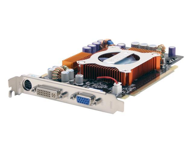 AOpen GeForce 6600GT DirectX 9 91.05210.66F Video Card