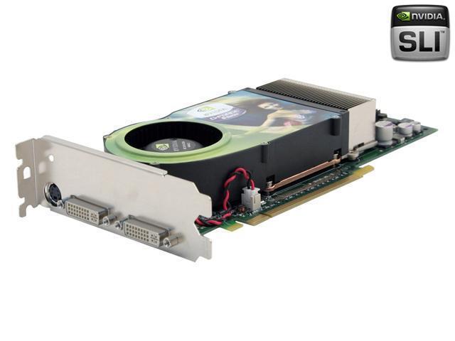 AOpen GeForce 6800Ultra DirectX 9 91.05210.684 256MB 256-Bit GDDR3 PCI Express x16 SLI Support Video Card