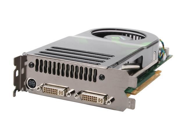 JATON GeForce 8800 GTS DirectX 10 VIDEO-PX8800GTS-LX Video Card