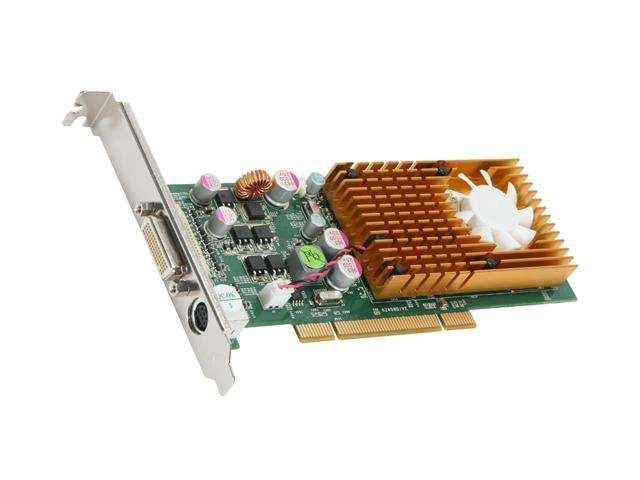 JATON GeForce 9500 GT DirectX 10 VIDEO-498PCI-DLP Video Card