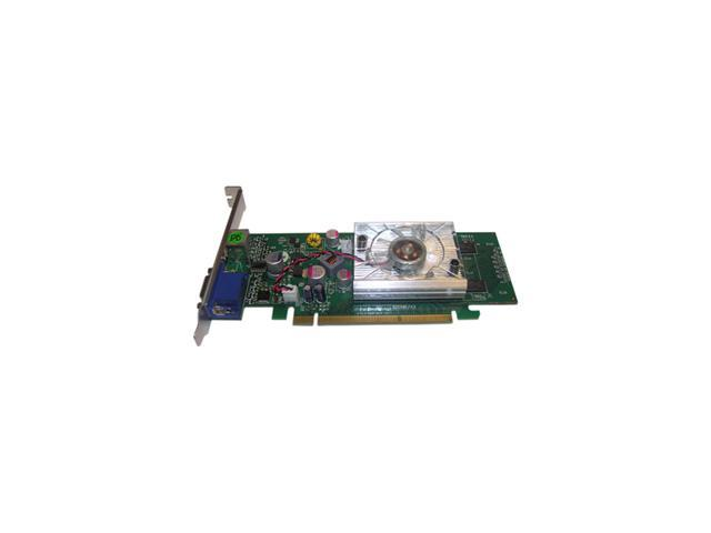 JATON GeForce 8400 GS DirectX 10 Video-PX558-TWIN Video Card