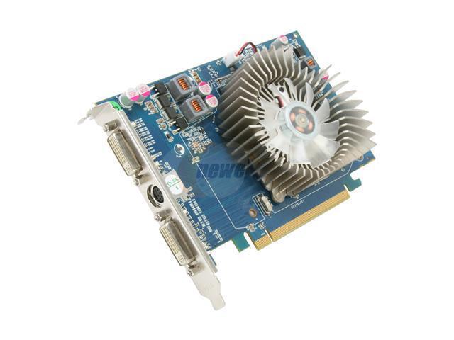 JATON Radeon HD 4670 DirectX 10.1 Video-PX4670-EX 1GB 128-Bit DDR3 PCI Express 2.0 x16 HDCP Ready Video Card