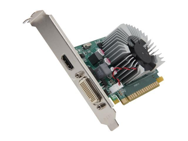 JATON GeForce GT 430 (Fermi) DirectX 11 Video-PX658-DLP 1GB 128-Bit DDR3 PCI Express 2.0 x16 HDCP Ready Low Profile Video Card