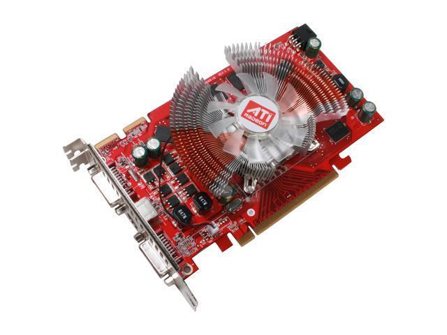 Apollo Radeon HD 3870 DirectX 10.1 HD3870XTG4-E3R Video Card