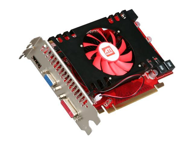 BIOSTAR Radeon HD 5670 DirectX 11 VA5675NHG1 Video Card