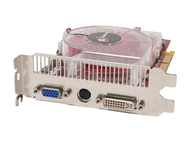 connect3D Radeon X850PRO DirectX 9 6071 Video Card