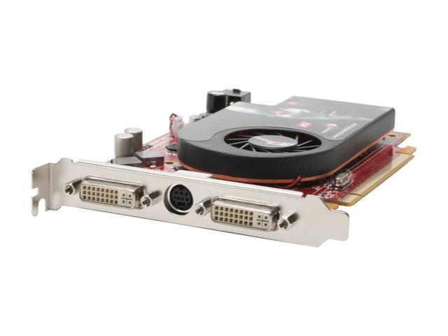 connect3D Radeon X1650XT DirectX 9 3070 256MB 128-Bit GDDR3 PCI Express x16 CrossFireX Support Video Card