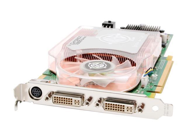 BFG Tech GeForce 7800GTX DirectX 9 BFGR78256GTXOC Video Card