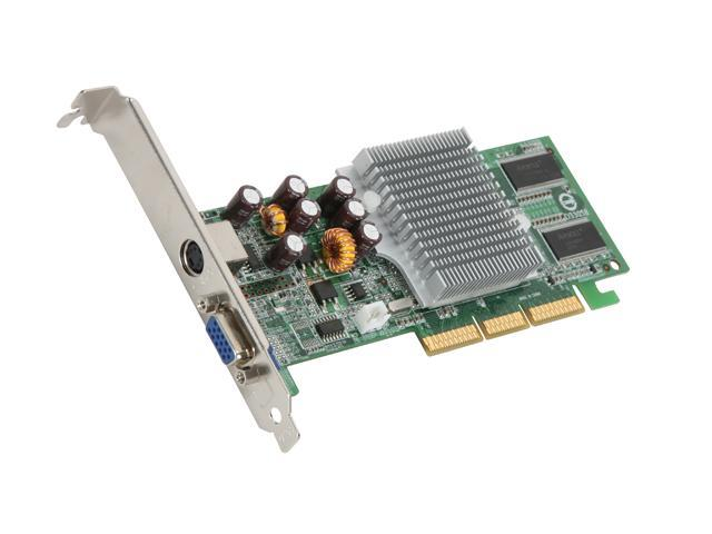 CHAINTECH GeForce FX 5200 DirectX 9 LA-FX20-H 128MB 64-Bit DDR AGP 4X/8X Low Profile Video Card