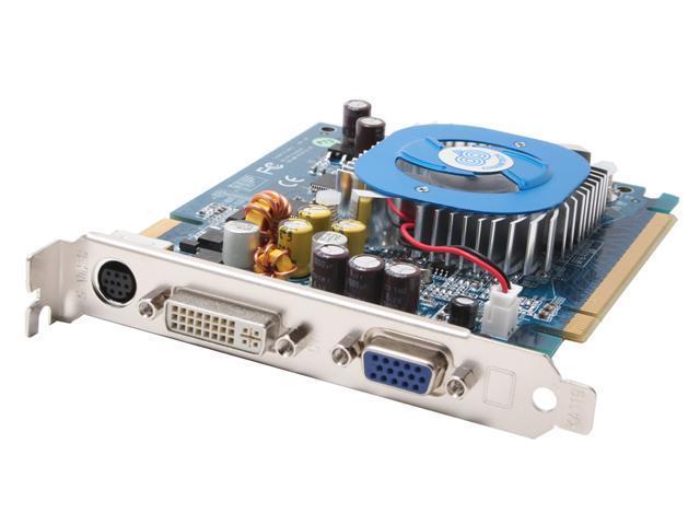 CHAINTECH GeForce 6600 DirectX 9 SE6600-T6256 SLI Ready Video Card