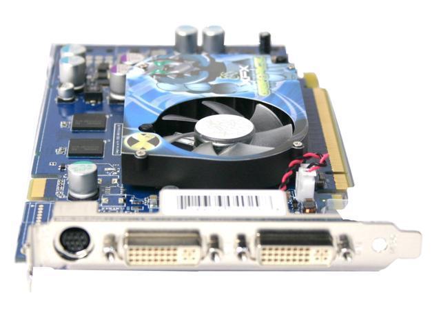 XFX GeForce 6600GT DirectX 9 PVT43GNDF3 Video Card