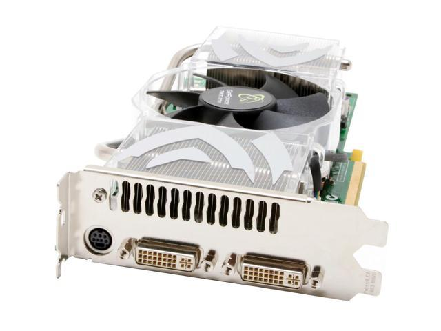 XFX GeForce 7900GTX DirectX 9 PV-T71F-YDP9 Video Card