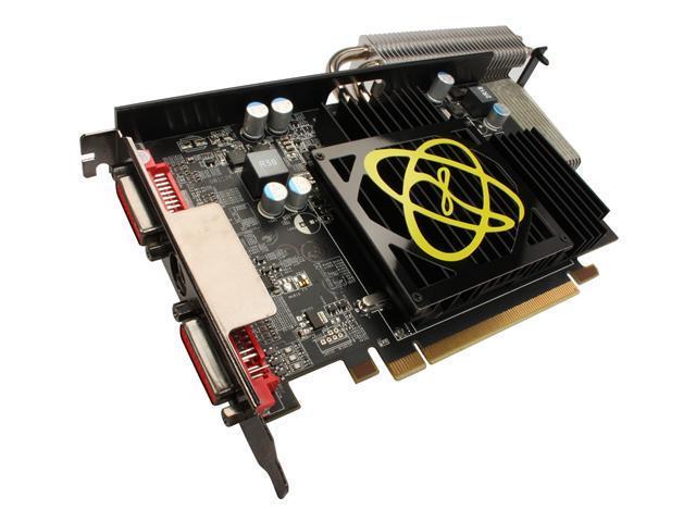 XFX Radeon HD 4650 DirectX 10.1 HD-465X-ZDH4 1GB 128-Bit DDR2 PCI Express 2.0 x16 HDCP Ready Video Card