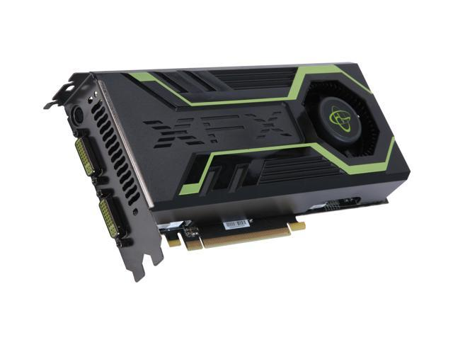 XFX GeForce GTS 250 GS250XYDFU Video Card