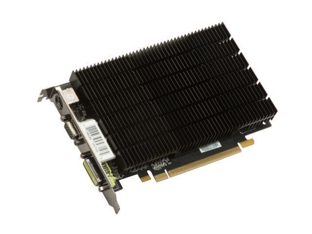 XFX GeForce 9400 GT DirectX 10 PVT94GZAH2 Video Card