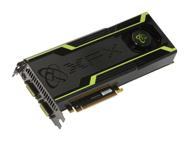 XFX GeForce GTX 275 DirectX 10 GX275XAHFF 896MB 448-Bit DDR3 PCI Express 2.0 x16 HDCP Ready SLI Support Video Card