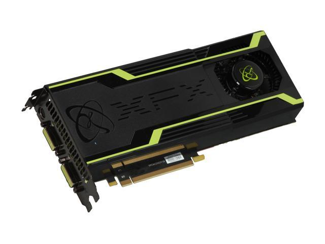 XFX GeForce GTX 260 DirectX 10 GX260XADJC 896MB 448-Bit DDR3 PCI Express 2.0 x16 HDCP Ready SLI Support Video Card