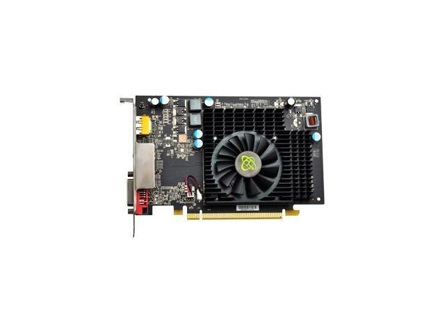 XFX HD 5670 HD-567X-ZAF3 Video Card