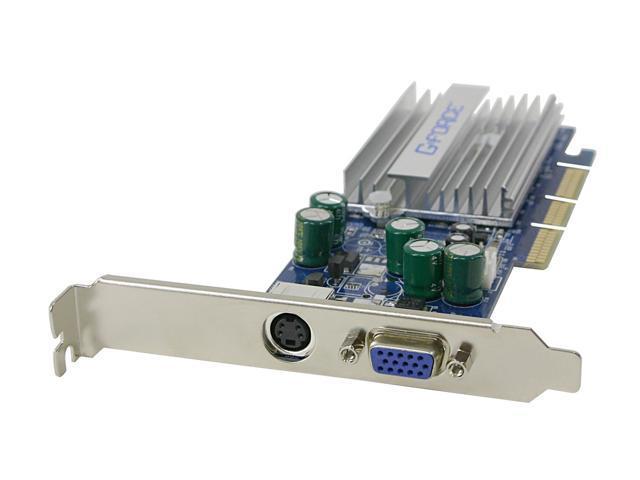GeForce4 MX