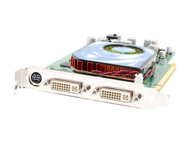 Albatron 7900GT GeForce 7900GT 256MB 256-bit GDDR3 PCI Express x16 SLI Supported Video Card