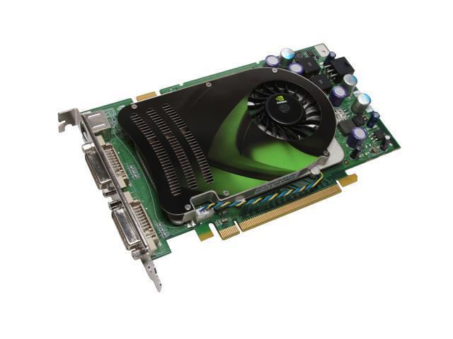 Foxconn GeForce 8600 GTS DirectX 10 8600GTS-256N 256MB 128-Bit GDDR3 PCI Express x16 HDCP Ready SLI Support Video Card