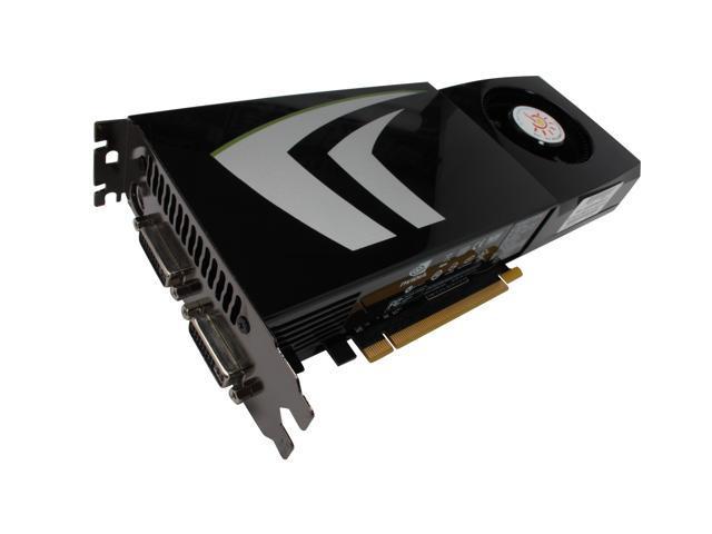 SPARKLE GeForce GTX 260+ DirectX 10 SXX260896D3S-HP Video Card