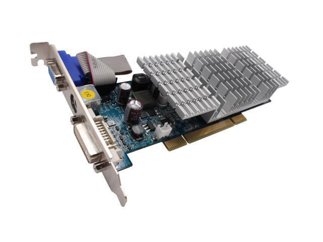 SPARKLE GeForce 9400 GT DirectX 10 SP94GT512D2LHPP Video Card